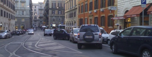 Quadrilatero Cavour\Gioberti. Gioie e dolori