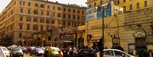 Questa è Roma