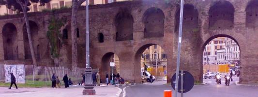 Le forche caudine di San Giovanni