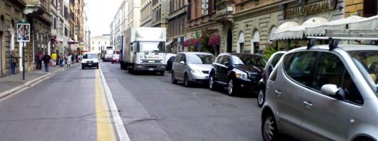 Come sarà l'Esquilino dopo il parcheggio