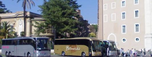 Così funziona il piano bus a Santa Croce