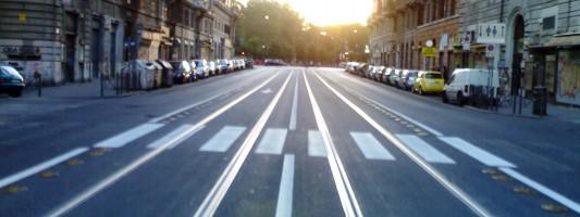 L'Atac e il federalismo stradale