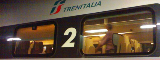 Gli sciacalli di Termini