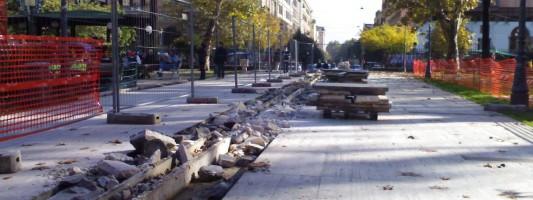 Cosa combinano a Piazza Vittorio?