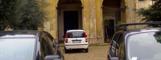 Se Gian Lorenzo Bernini si rivolta nella tomba