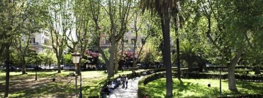 Piazza Vittorio vietata a manifestazioni discriminatorie