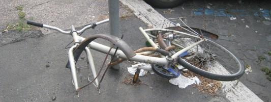 Non sono bici, sono la nuova ennesima truffa
