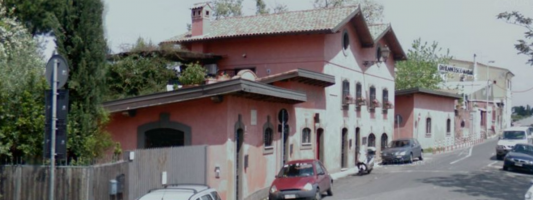 Un nuovo ristorante a San Lorenzo. Ma forse non è la solita sanlorenzata