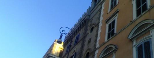 Tornano i 'palazzi strani' il Castelletto di Via Giolitti