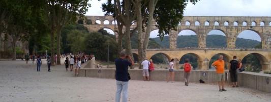 I monumenti romani che hanno il culo di non stare a Roma