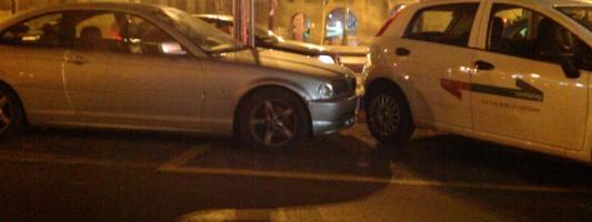 Novità 2012: qualsiasi danneggiamento alle auto che ostacoli il car-sharing sarà considerato legittima difesa