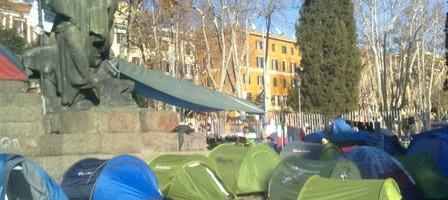 Settimana niente male per San Giovanni…