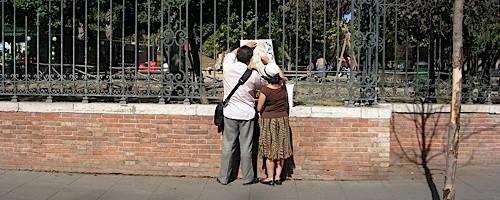 A Piazza Vittorio non può andare come vuole il Comune
