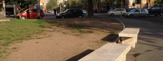 Riusciremo a cambiare Piazza di Porta Maggiore?