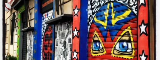 Occupy Bankitalia. Un articolo su Il Tempo