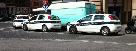 Piazza Vittorio. Sempre peggio