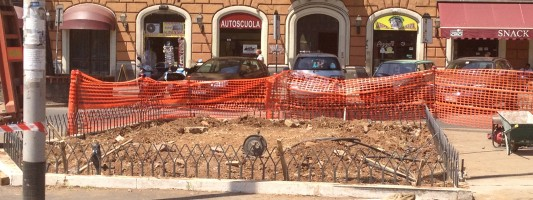 Grandiose notizie per Porta Maggiore