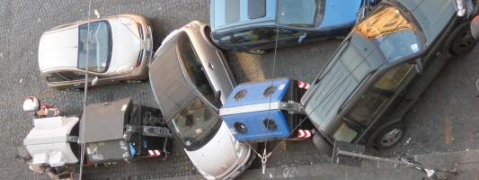 Via Emanuele Filiberto con l'asfalto. Cosa abbiamo risolto?