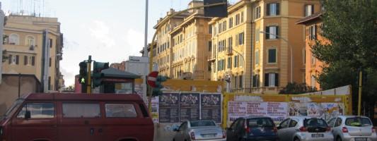 Mercatini di Natale supercafoni. Dopo Piazza San Giovanni, ecco Scup