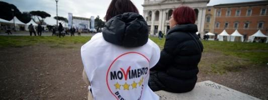 Il Movimento 5 Stelle visto dal punto di vista dei nostri temi