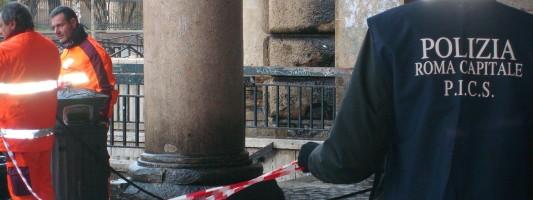 Sabato i mitici Pics hanno ripulito Piazza Vittorio. Per quanto durerà così?