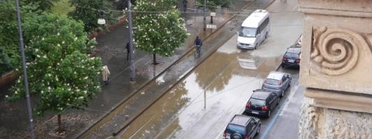 Sapevate dell'apertura delle piscine comunali gestite da Atac a Piazza Vittorio?