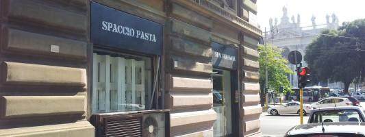Addio Pastarito, benvenuto Spaccio Pasta. E poi arriva anche Fatamorgana