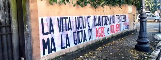 Circolo Colle Oppio. Questa è la destra nella Capitale d'Italia nel 2013