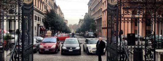 Piazza Vittorio e la grande sòla dei lavori di riqualificazione