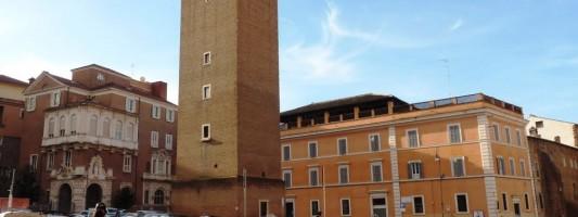 San Martino ai Monti pedonalizzata? Una proposta in Municipio