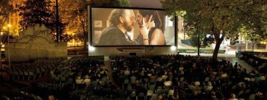 Non si farà il cinema all'aperto a Piazza Vittorio? Il comunicato del Pd
