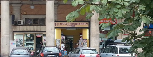 Nuova prestigiosa apertura a Piazza Vittorio